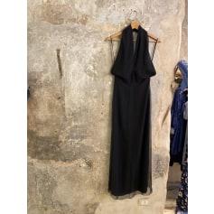 Robe longue Valentino  pas cher