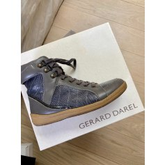 Baskets Gerard Darel  pas cher