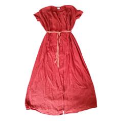 Maxi Dress Des Petits Hauts