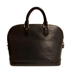 Borsetta in pelle Louis Vuitton Alma