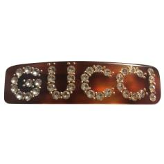 Fermacapelli Gucci