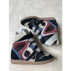 Baskets Isabel Marant  pas cher