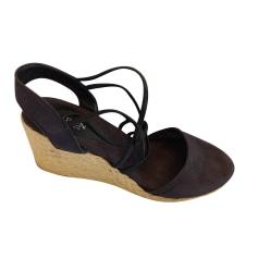 Wedge Sandals Ralph Lauren