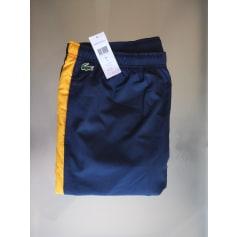 Pantalone della tuta Lacoste