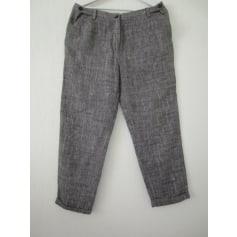 Pantalon large MKT  pas cher