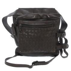 Small Messenger Bag Bottega Veneta