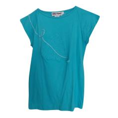 Top, tee-shirt Issey Miyake  pas cher