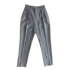 Skinny Pants, Cigarette Pants Céline