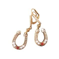 Earrings Alexander McQueen