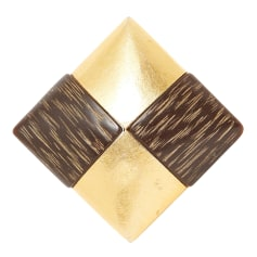 Broche Yves Saint Laurent  pas cher