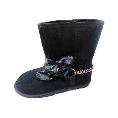 Bottines & low boots plates Liu Jo  pas cher