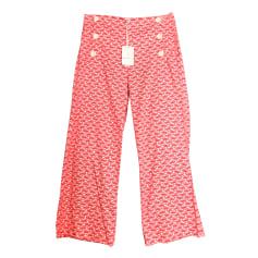 Pantalon large Paul & Joe Sister  pas cher