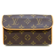 Non-Leather Clutch Louis Vuitton