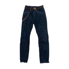 Skinny Jeans High