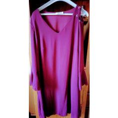 Robe courte Afibel  pas cher