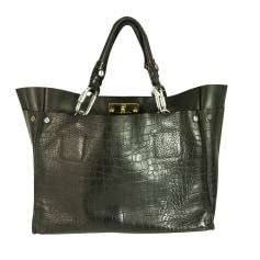 Leather Handbag Chloé