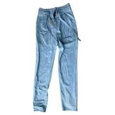 Skinny Pants, Cigarette Pants Isabel Marant Etoile