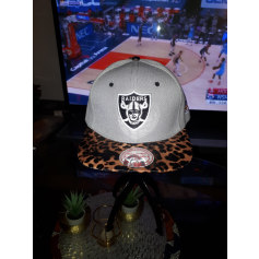 Casquette Mitchel and Ness  pas cher
