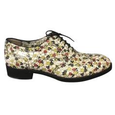 Chaussures à lacets  Bottega Veneta  pas cher