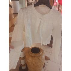Top, tee-shirt Alaïa  pas cher