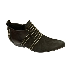 Flat Ankle Boots Anine Bing