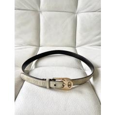 Skinny Belt Gucci