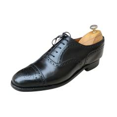Lace Up Shoes JM Weston
