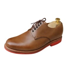 Lace Up Shoes Grenson
