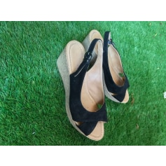 Wedge Sandals André
