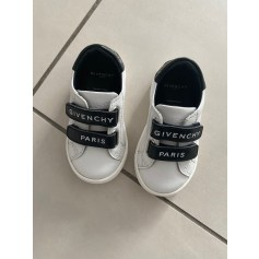 Velcro Shoes Givenchy
