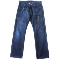 Straight Leg Jeans Kenzo