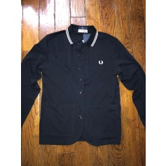 Vest, Cardigan Fred Perry
