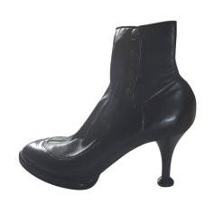 High Heel Ankle Boots Kenzo