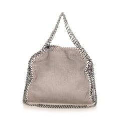 Leather Shoulder Bag Stella Mccartney