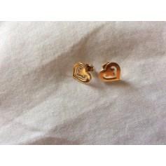 Boucles d'oreilles O.J Perrin  pas cher