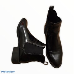 High Heel Ankle Boots H&M