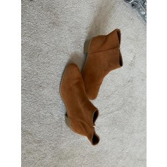 High Heel Ankle Boots Clarks