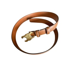 Skinny Belt Céline