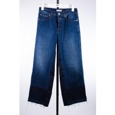 Jeans large, boyfriend Closed  pas cher