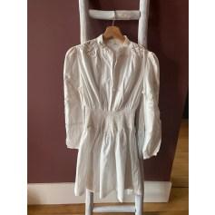 Robe courte Maje  pas cher
