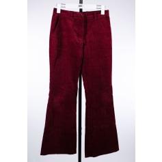 Pantalon large NEWLILY  pas cher