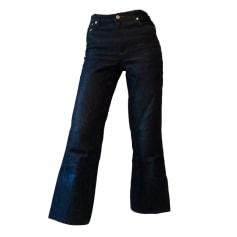 Boot-Cut Jeans APC