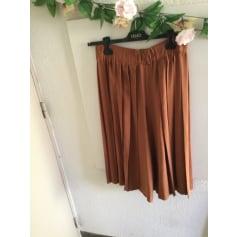 Pantalon large Paris  pas cher