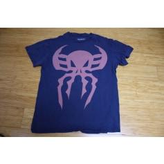 Tee-shirt Marvel  pas cher