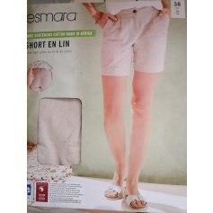 Short Esmara  pas cher