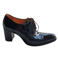 Chaussures à lacets  Free Lance  pas cher