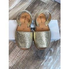 Sandales Minorquines  pas cher