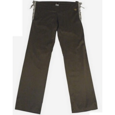 Pantalon droit Enzo Loco  pas cher