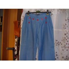Pantalon large Ekyog  pas cher