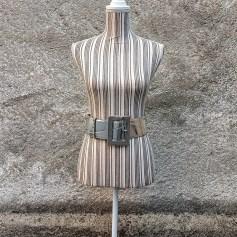 Ceinture large Dolce & Gabbana  pas cher